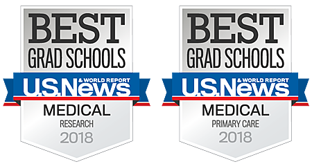 best grad schools, U S News, Medical Research, 2018