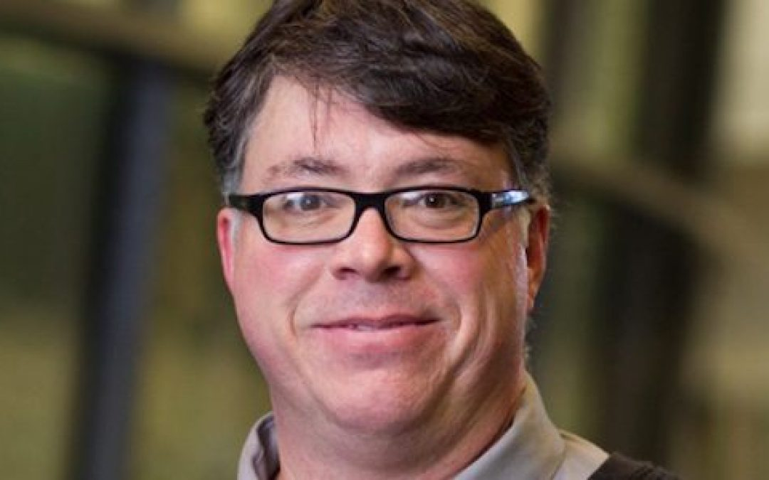 A Moment With David Adams of the Flow Cytometry Core